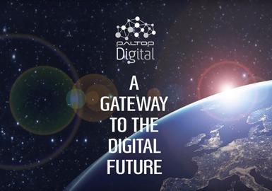 Paltop Digital – Η είσοδος στο ψηφιακό μέλλον