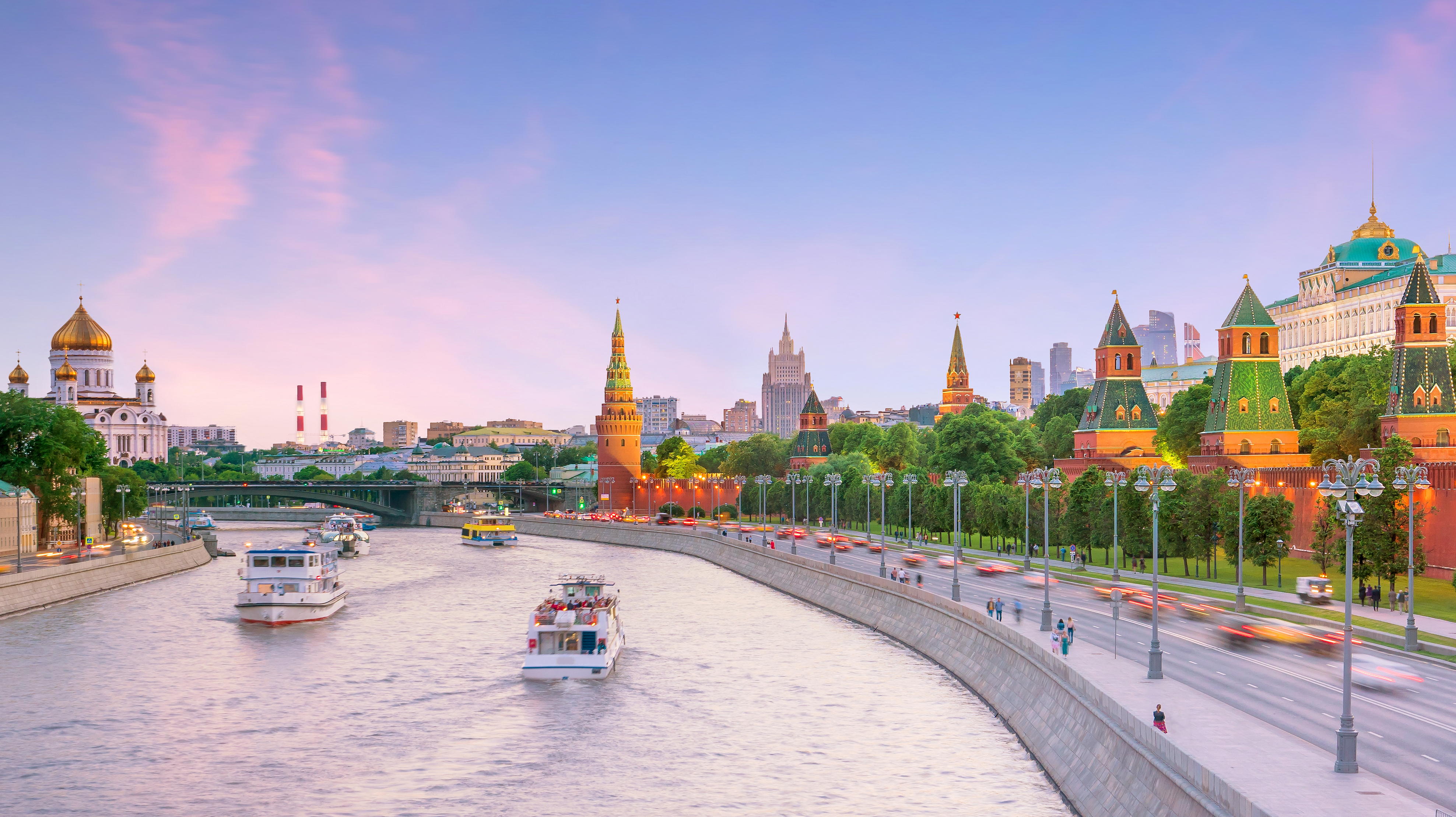 Dental Expo Moscow 2020 – 48th Moscow International Dental Forum & Exhibition